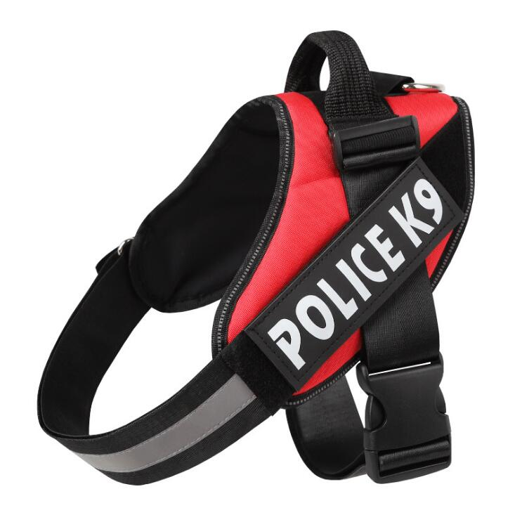 Dog Harness POLICEK9