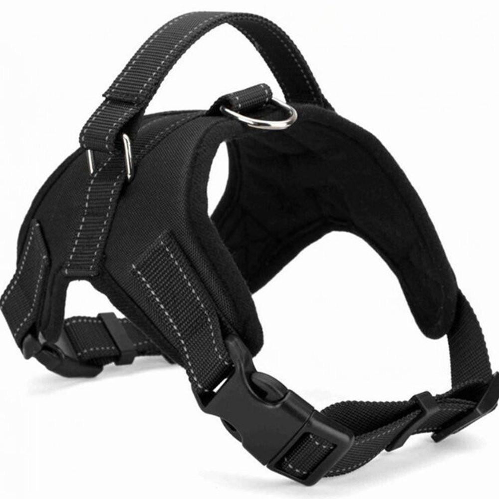 Saddle-type Dog Chest Harness