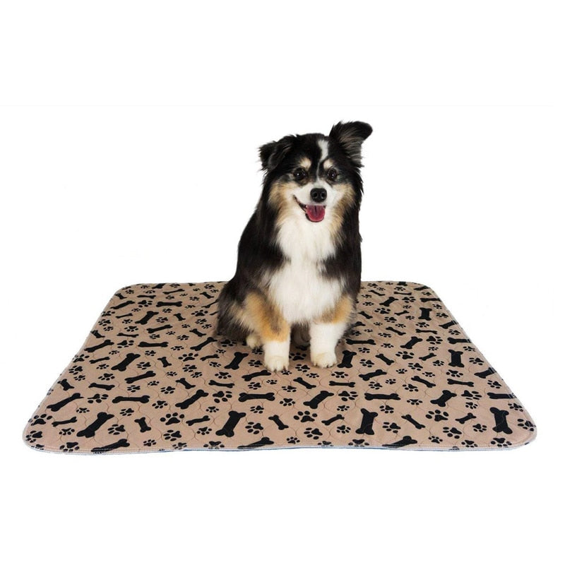Waterproof Reusable Dog Bed Mats