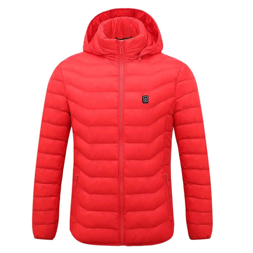 Outdoor Hiking Sports Winter Jacket