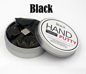 CRAZY MAGNETIC THINKING PUTTY