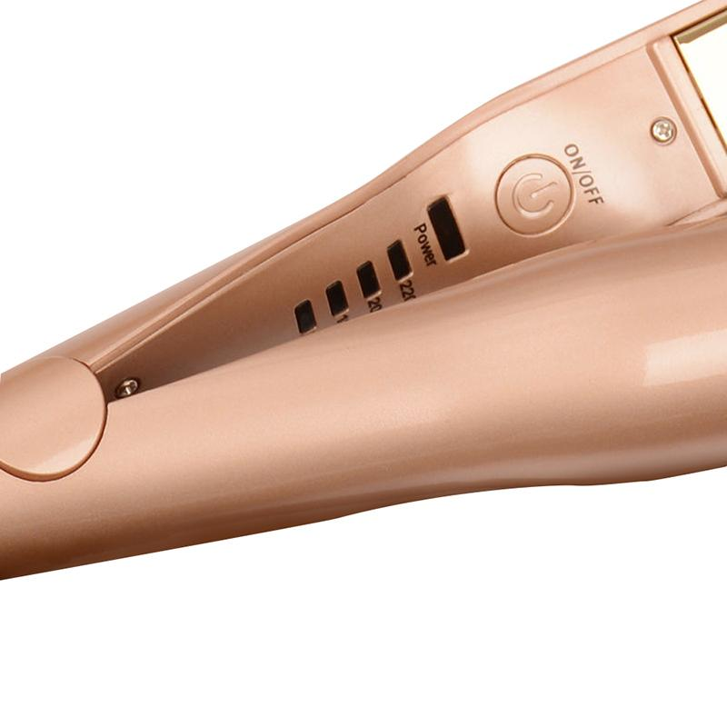 All-In-One Salon Quality Styling Iron