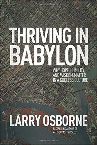 Thriving In Babylon