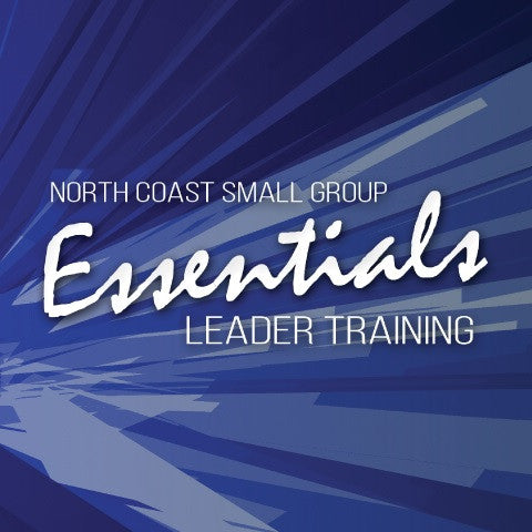 Small Group Essentials Training Kit