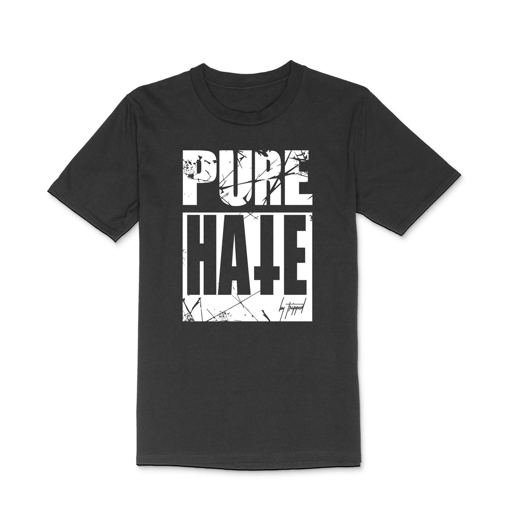 OG Pure Hate White t-shirt
