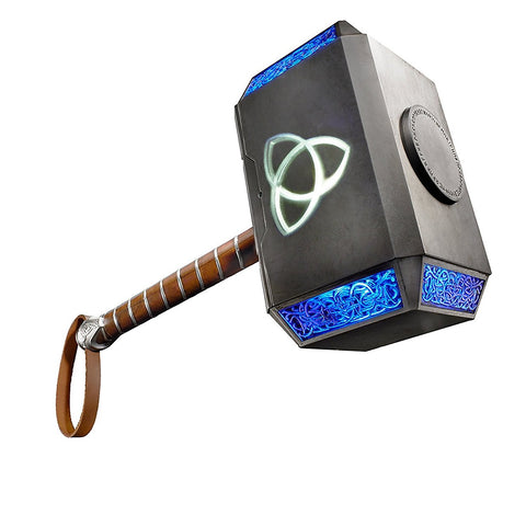 Mjolnir Thor Hammer Electronic 1:1 Replica Marvel Legends