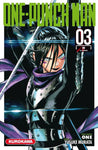 One-Punch Man - Tome 03