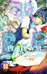 Platinum End Tome 10