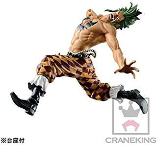 One Piece - SCultures - Bartolomeo