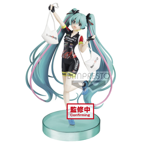 Racing Miku - Hatsune Racing Team UKYO