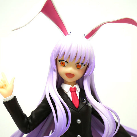 TOUHOU PROJECT - REISEN UDONGEIN INABA