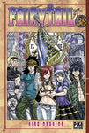 Fairy Tail - Tome 38