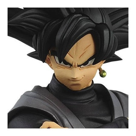 Dragon Ball Super - Chosenshi Retsuden II Vol.2 : Goku Black