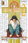 Death Note - Tome 02