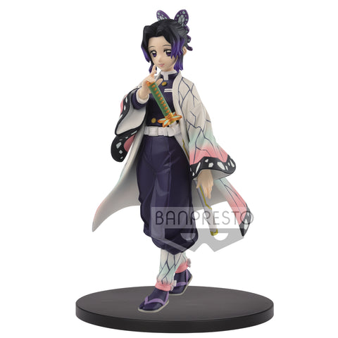 Demon Slayer: Kimetsu no Yaiba FIGURE vol.9 SHINOBU KOCHO VERSION B