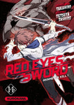 Red Eyes Sword : Akame Ga Kill - Tome 14