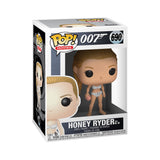 MOVIES - BOBBLE HEAD POP N° 690 - JAMES BOND - HONEY RYDER