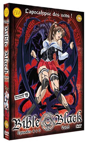 Bible Black - Vol. 2