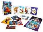 Dragon Ball Super - Partie 1 - Edition Collector - Coffret A4 DVD