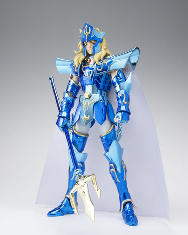 Saint Seiya - MythCloth Poseidon : 15th Anniversary