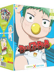 Beelzebub - Box 1/3 (2011) - Blu-ray