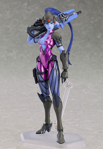 Widowmaker Overwatch - Figma