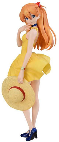 Sega PM Figure Neon Genesis Evangelion Asuka Langley (Summer Dress Ver.)