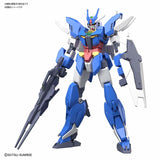 Gundam High Grade Build Divers Re:RISE 1/144: Earthree Gundam