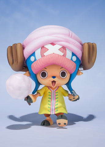 One Piece Figuarts Zero - Chopper Whole Cake