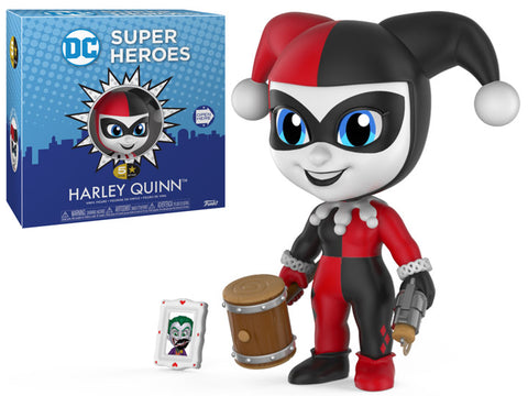 Five Star Harley Quinn