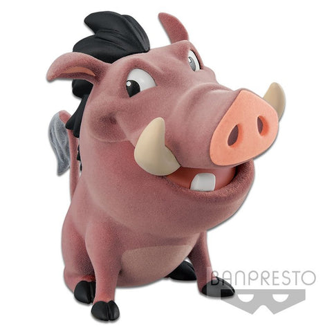Banpresto Pumbaa The Lion King Disney