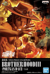 One Piece Stampede - Brother Hood III Vol.1 : Portgas.D.Ace