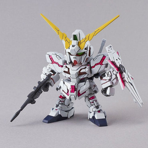 Gundam - Unicorn SD