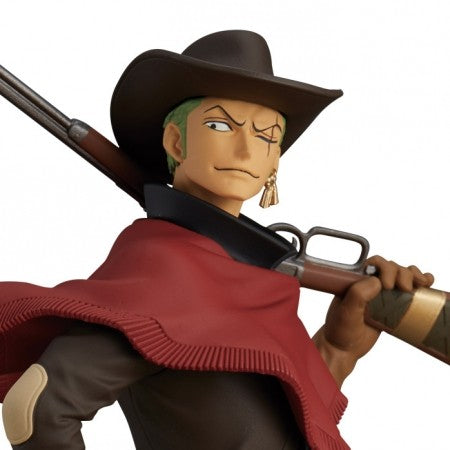 One Piece - Treasure Cruise World Journey Vol.1 : Roronoa Zoro