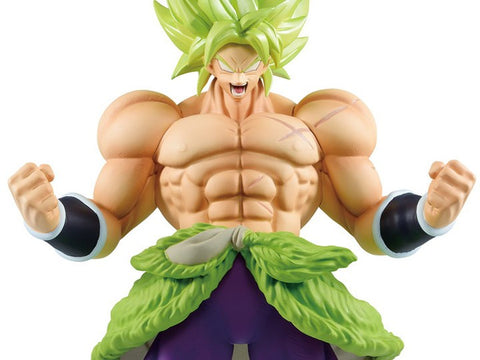 Dragon Ball Super Movie Cyokoku Buyuden - Super Saiyan Broly Full Power