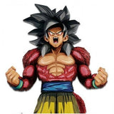 "Dragon Ball GT - Super Master Stars Piece (SMSP) : The Super Saiyan 4 Son Goku ""Manga Dimensions"""