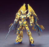 HG Gundam - RX-O Unicorn Phenex Destroy Mode/Narrative Ver.