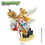 Monster Strike Vol. 3 - Uriel