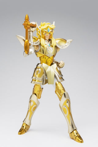 Saint Seiya Saint Cloth Myth Ex - Aquarius Hyoga