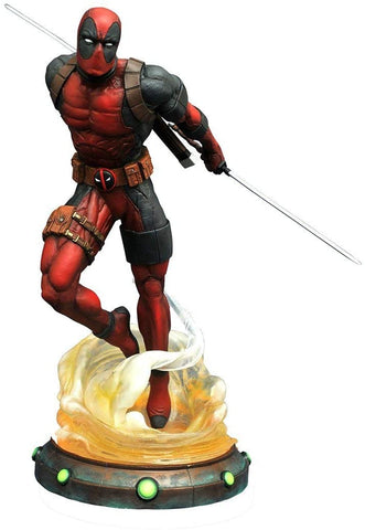 Statuette Deadpool Marvel Gallery 22,9 cm