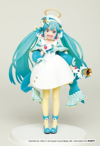 "Hatsune Miku - 2nd Season ""Winter Ver."""