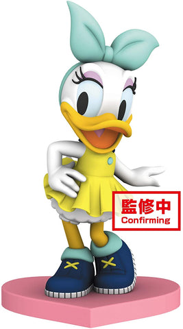QPOSKET BEST DRESSED - DAISY DUCK - VERSION B