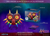 LEGEND OF ZELDA MAJORAS MASK