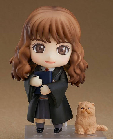 Harry Potter - Nendoroid Hermione Granger Heo Exclusive