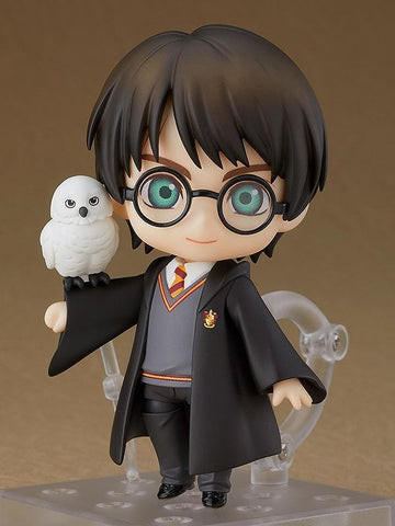 Harry Potter - Nendoroid Harry Potter Heo Exclusive