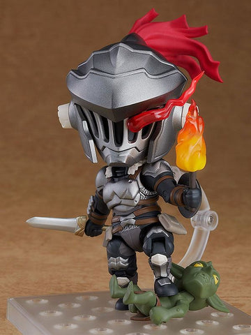 Goblin Slayer - Nendoroid Goblin Slayer