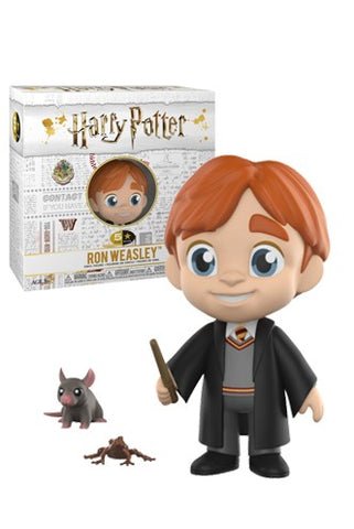 Five Star - Ron Weasley
