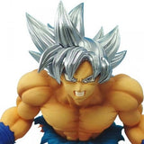 Dragon Ball Super - Sangoku Ultra Instinct Z-Battle Figure