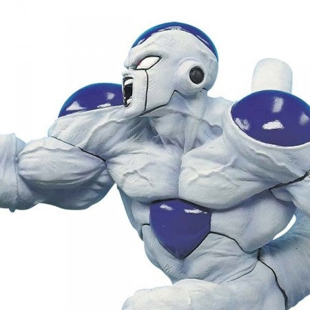 Dragon Ball Super - Freezer Z-Battle Figure