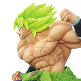 Dragon Ball Super - Broly SSJ Full Power Z-Battle Figure